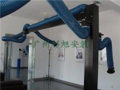 广州焊接工厂排烟管道安装,广州厂房