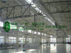 广州汽车厂通风管道-莲南汽车厂通风